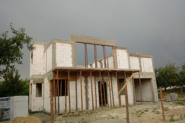 usługi remontowe oraz budowlane home-on