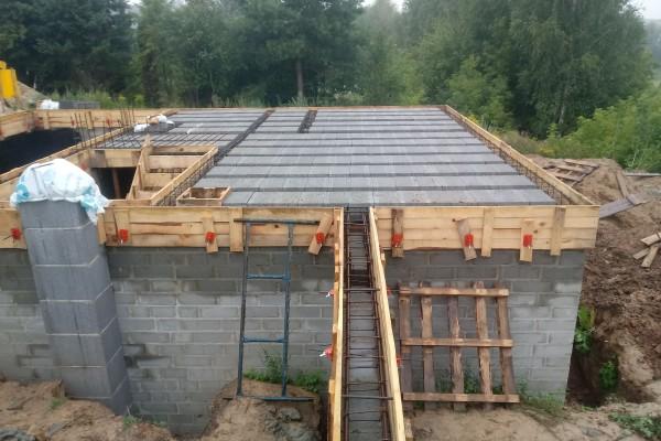 budowlane usługi home-on