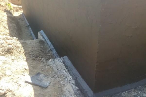 Domu budowa